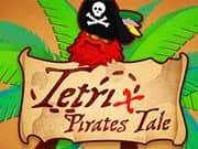 Juego Tetrix Pirates Tale