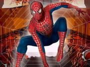 Juego The Amazing Spiderman Dressup