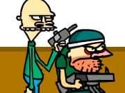 Juego The Gunsmith