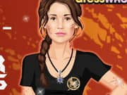 Juego The Hunger Games Katniss