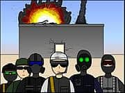 Animacion The Hunt Operation Phoenix 1
