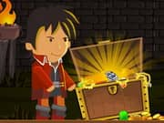 Juego The Lost Treasure