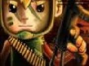 Juego The Lost Warrior - The Lost Warrior online gratis, jugar Gratis