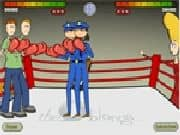 Juego The Oblongs Boxing