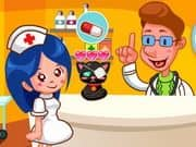 Juego The Pet Hospital