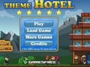 Juego Theme Hotel