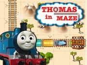 Juego Thomas In Maze