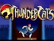 Juego ThunderCats El Arbol de los Ancestros