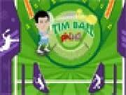 Juego Tim Pinball