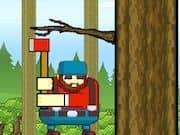 Juego Timber Jack