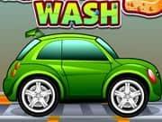 Juego Tinkerbell Car Wash