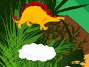 Juego Tiny Dino Adventure