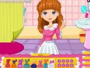 Juego Toilet Princess