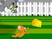 Juego Tom and Jerry: Raton en Casa