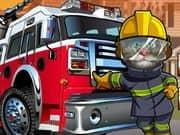 Juego Tomcat Become Fireman
