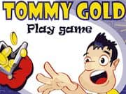 Juego Tommy Gold