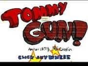 Juego Tommy Gun - Tommy Gun online gratis, jugar Gratis