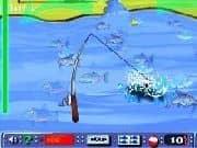 Juego Torneo de Pesca