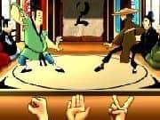 Juego Torneo de Piedra Papel Tijera