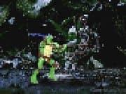 Juego Tortugas Ninja 2007 - Tortugas Ninja 2007 online gratis, jugar Gratis
