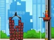 Juego Tower Supremo