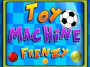 Juego Toy Machine Frenzy