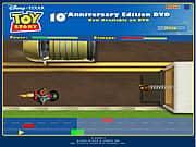 Juego Toy Story La carrera