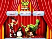 Juego Toy Story Mania