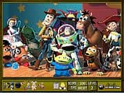 Juego Toy Story Objetos Ocultos