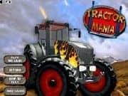 Juego Tractor Mania
