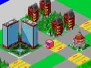 Juego Traffic Control 3D