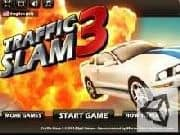 Juego Traffic Slam 3