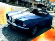 Juego Traffic Slam