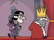 Juego Traicion al Rey