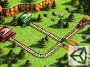 Juego Train Crisis Lite