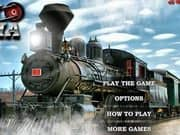 Juego Train Mania