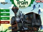 Juego Train Rush