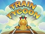 Juego Train Tycoon