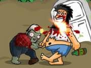Juego Tramp Vs Zombie