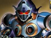 Juego Transformer Robot War