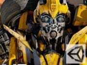 Juego Transformers 3D La Victoria es Dulce