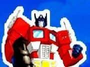 Juego Transformers Prestige