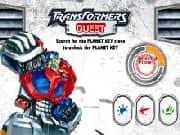 Juego Transformers Quest