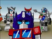 Animacion Transformers Robots in Disguise