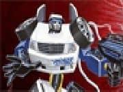 Juego Transformers al ataque
