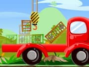 Juego Transport Piggy