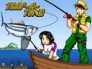 Juego Trap A Tuna