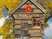 Juego Tree House Scene