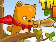 Juego Treehouse Hero