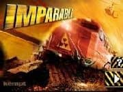 Juego Tren Imparable